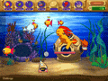 Incaniquarium arcade game: Challenge