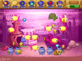 Incaniquarium arcade game: Tank 2-5