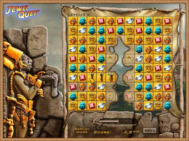 games jewel quest