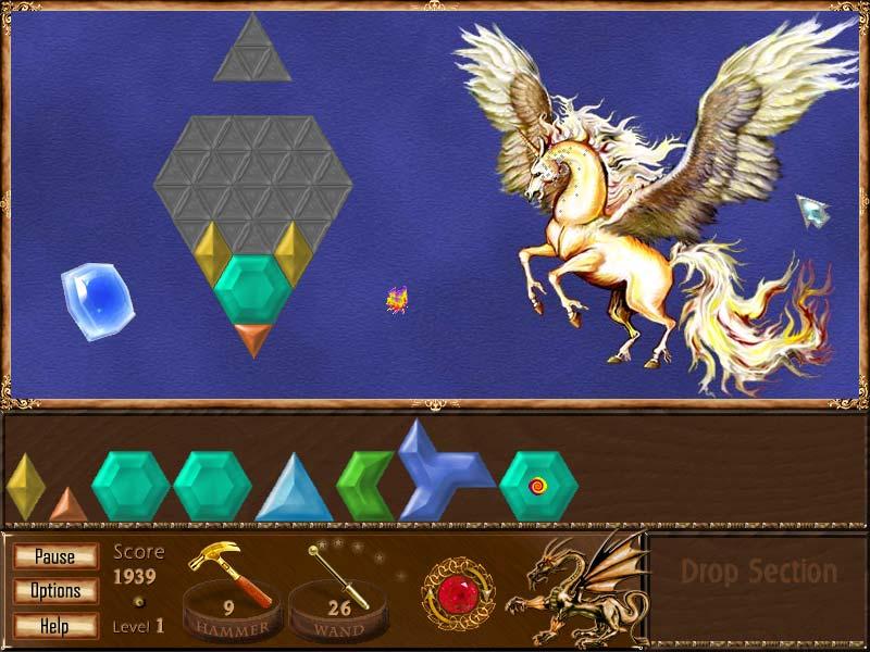 puzzle inlay games